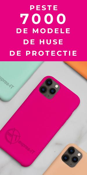 Huse de protectie pentru smartphone la Expres-IT.ro