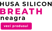 Husa silicon BREATH la Expres-IT.ro